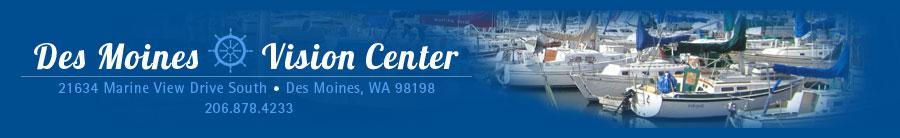 Des Moines Vision Center